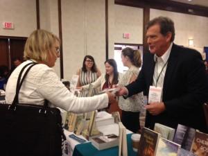 Sarah Pishko, Prince Books, Norfolk, VA.