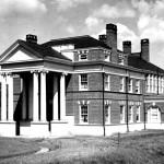 UVA Hospital 1901