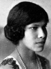 Inez C. Fields