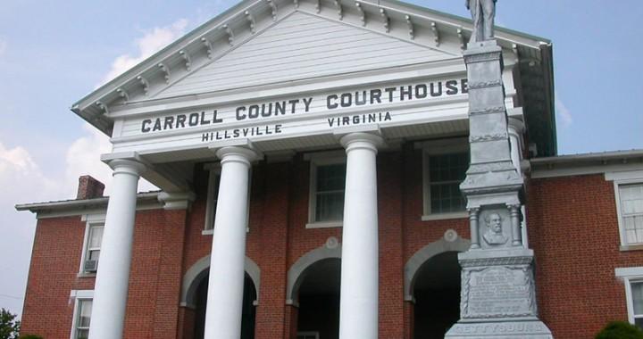 carrollcountycourthouse